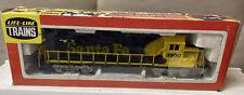 Life-Like HO SANTA FE #3500 GP 38-2 Diesel Locomotive 08285