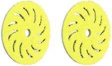"""RUPES 9.BF170XM/2 Microfiber Polishing Pad Diameter 6"""""""