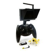 Blade Inductrix FPV Video Ultra Micro Drone RTF w/ Monitor BLH8500G