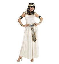 Vestito Imperatrice egiziana con Collare Cintura Bracciali WIDMANN
