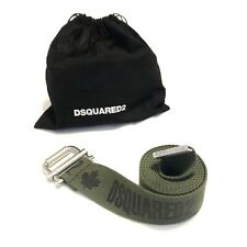 Dsquared2 Military Belt