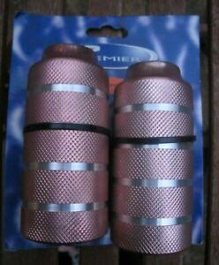 New! Pr Pink Bike Footpegs.
