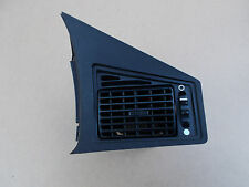 BMW E28 525i 528i 535i M535i Dashboard RIGHT Outflow Air Vent Grill Part 1367568