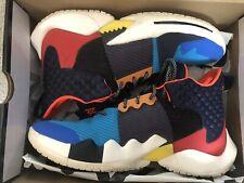 Nike Air Jordan Westbrook 0.2 UK 10 US 11 Why Not