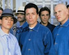 Danny De La Paz American Me 8x10 Signed 8x10 Photo At Hollywoodshow RARE #2