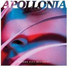 Garden City Movement - Apollonia [New CD]