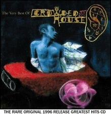 Crowded House - The Very Best Greatest Hits Collection CD - 80's 90's CD