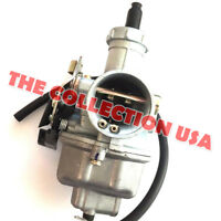 Carburetor For Honda Trx200 1984 Atv 4 Wheeler Quad Carb New