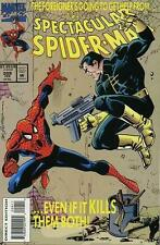 Spectacular Spider-Man Vol. 1 (1976-1998) #209