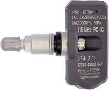 Brand New TPMS Tire Pressure Sensor with Battery - Dorman # 974-301