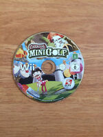 Carnival Games: Mini Golf for Nintendo Wii *Disc Only*