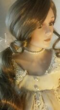 Limited edition collectible porcelain doll  showstoppers Inc. Joy pregnancy doll