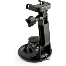 DRIFT CAMERA SUCTION MOUNT non-pourous flat surfaces car windshield's 360 degree