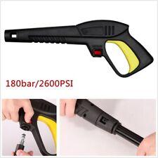 Auto Car Washer Water Spray Gun High Pressure 180bar/2600PSI For Lavor Lavorwash