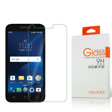 Nacodex For Alcatel Cameo X (Cameox) Tempered Glass Screen Protector