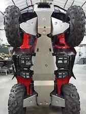 Honda RANCHER 420 IRS 15-18 Special Package Deal-FBSP-Stik-Gards-F&R ALUMINUM