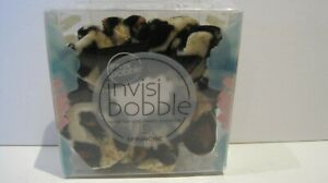 INVISIBOBBLE - SPRUNCHIE - Spiral Hair - Purrfection - NEW - Boxed