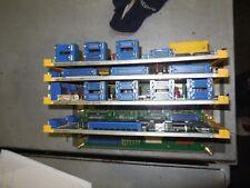 Fanuc main card mounting board A02B-0098-B511 (REF T98) £950 + VAT