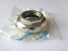 *NOS Vintage 1980s Campagnolo Super Record Alu headset top screwed race (#4142)