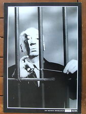 PHOTO STUDIO MAGAZINE INSTANT INOUBLIABLE ALFRED HITCHCOCK