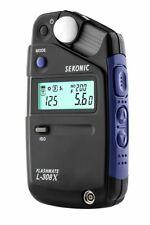 New Sekonic L-308 Digital Flash Light Meter L308X