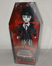Living Dead Dolls Series 33 Moulin Morgue MAITRE DES MORTS Mezco In Stock