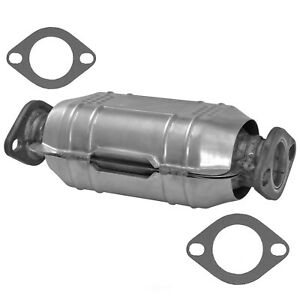 Catalytic Converter-Direct Fit Rear Eastern Mfg 40012
