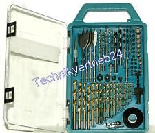 75-teiliges Makita Bohrer/Bitset P-44024 im stabilen Makita-Koffer