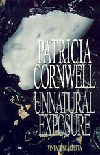 Unnatural Exposure by Patricia Cornwell (Paperback, 1997), Used, Fast Au Post