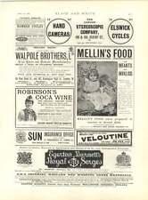 1897 NEW YORK folle Fitzsimmons Corbett prizefight risultato Egerton Burnett