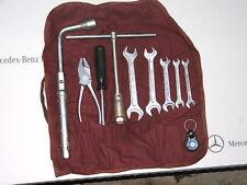 Mercedes Bordwerkzeug Tool roll Pagode Ponton W107 W108 W111 W113 W115 W123