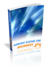 GRAPHIC DESIGN For Beginners Or A New Career As An Elite Graphic Designer (CD)