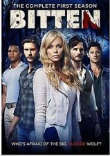 Bitten Season 1 Series New DVD Region 1