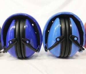 Sensory Noise Reduction Defenders