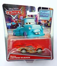 Disney Pixar Cars Toon  DRAGON LIGHTNING McQUEEN   Over 100 Cars Listed UK !!