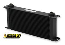 EARLS ULTRAPRO EXTRA WIDE OIL COOLER P/N 820ERL (20 ROW ) COOLER ONLY, FREE SHIP