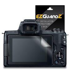 4X EZguardz New Screen Protector Cover HD 4X For Canon EOS M50