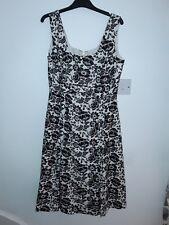 designer dress size  12 from TK Maxx