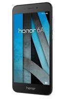 Honor 6A Smartphone (Ecran: 5 pouces - 16 Go - Double Micro-SIM - Android GRIS