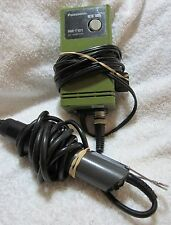 Panasonic Electric Driver Nm-101L With Ac Adaptor