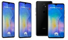 Huawei Mate 20 128GB 4GB DualSIM Android Smartphone 6,53 Zoll 16,59cm DE Ware