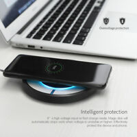 Fast Wireless Charger For Nillkin Magic Disk 4 QI Wireless Charging Pad Colorful