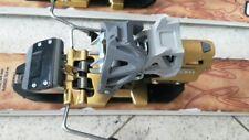 Dynafit Beast 16  inkl 120mm Stopper Hinterbacken Ersatzteil zu Tourenskibindung