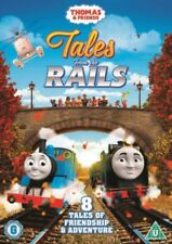 Thomas The Tank Engine And Friends: Tales From The Rails DVD *NEW*