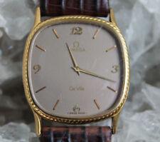 Analoge Armbanduhren im Vintage-OMEGA