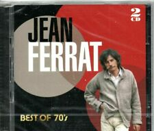 Best of 70 Barclay Jean Ferrat Alain GORAGUER CD