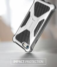 iPhone 7 and 8 Case i-Blason Transformer Kickstand Belt Clip Combo Holster 2016