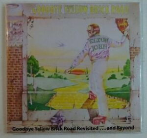 ELTON JOHN - FRENCH PROMO 2 x CD -  ♦ GOODBYE YELLOW...  (+ BONUS, ED SHEERAN..)