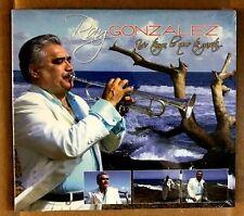 RAY GONZALEZ - YO TENGO LO QUE TE GUSTA (SALSA)