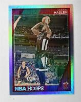 2016-17 Hoops Silver #259 Udonis Haslem /99 - NM-MT